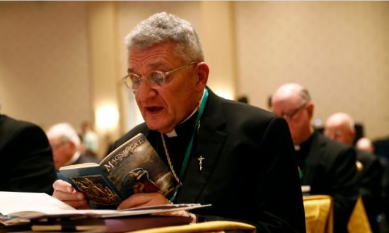 US Bishops Weigh Anti-Abuse Strategy After Delay Set by Vatican
