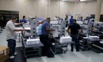 Palm Beach County Misses Florida Election Recount Deadline After Machines Stop Working