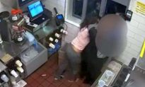 Video: California McDonald's Employee Attacked by Woman Because She 'Didn't Get Enough Ketchup'