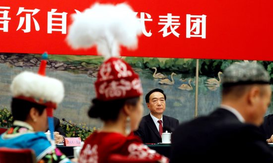 In Rare Coordinated Move, Western Envoys Seek Meeting on Xinjiang Concerns