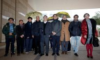 Hong Kong Freedoms Under Scrutiny as 'Occupy' Democracy Leaders Face Trial