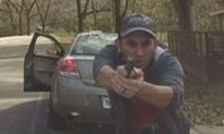 Dramatic Shootout Between Possible Illegal Immigrant, Sheriff's Deputy Captured on Video