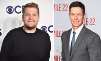 James Corden Tries Actor Mark Wahlberg's Brutal 4 a.m. Workout