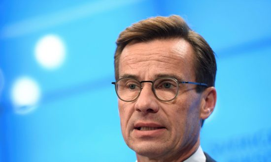 Sweden Fails First Attempt to Form a New Government
