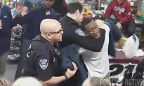 Video: Former Washington State Football Player Slammed to the Ground, Police Sued