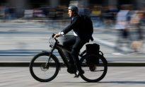 EU Executive Poised to Propose Tariffs on Chinese E-bikes