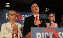 GOP Tightens Hold on Senate Win as Florida Recounts, Lawsuits Ebb