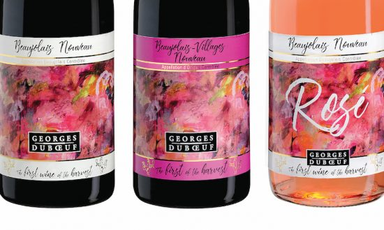 From the Front Lines of Wine Tasting: Beaujolais Nouveau Day