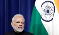 India's Modi Supports Maldives' New Leader to Counteract Chinese Influence