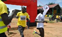 Refugees in Kenya Run for Peace in Their Countries