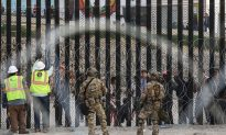 Border Patrol: 'Anything Is Possible' as Migrants Gather in Tijuana