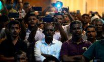 Sri Lanka, Without Prime Minister and Cabinet, Grinds to Political Halt