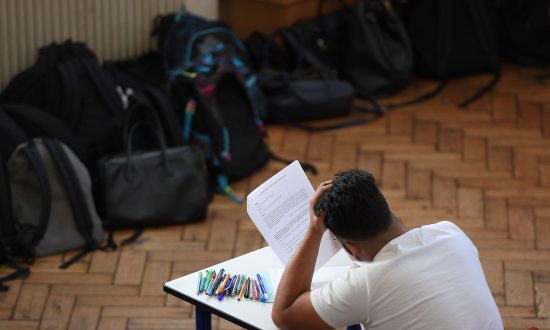 Stumped by Word 'Trivial' in High School Exam, Students Launch Petition