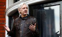 WikiLeaks' Assange Gets 50 Weeks in Prison for Bail-Jumping