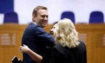 Kremlin Critic Alexey Navalny Was Political Prisoner, European Court Rules
