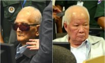 Last 2 Khmer Rouge Leaders Guilty of Genocide, Get Second Life Terms