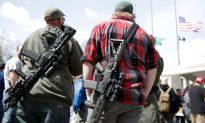 NRA Files Lawsuit Challenging Legality of Washington Gun Control Measure