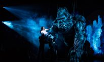 Theater Review: 'King Kong'