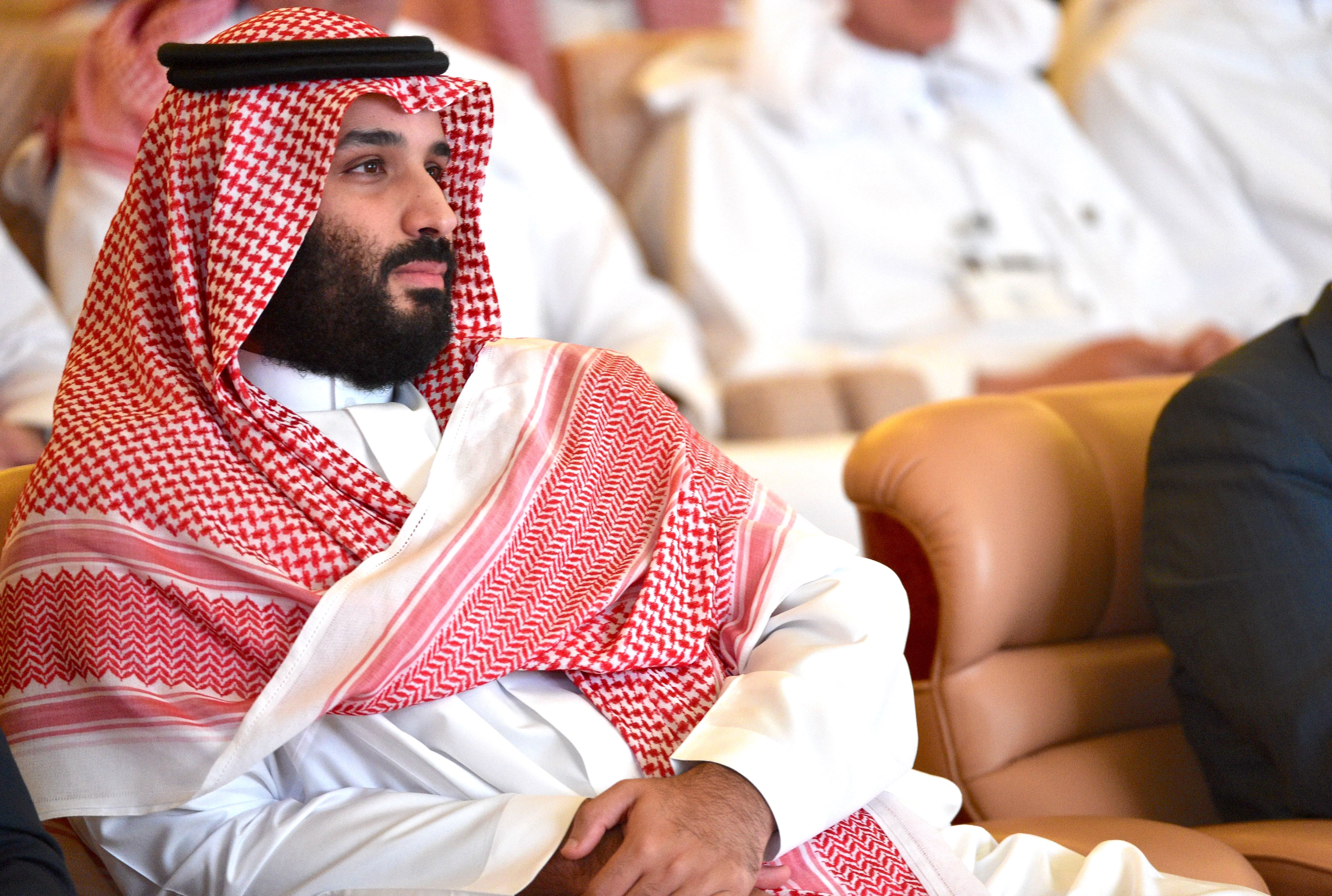 theepochtimes.com - Jasper Fakkert - Khashoggi's Death Is Being Used to Further Destabilize the Middle East