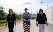Mothers Travel to Texas Border to Advocate for Better Security