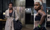 Film Review: 'Widows': Desperate Ex-Housewives Clean Up Husbands' Mess