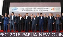 US–China Divisions Leave APEC Leaders Unable to Reach Consensus on Communique
