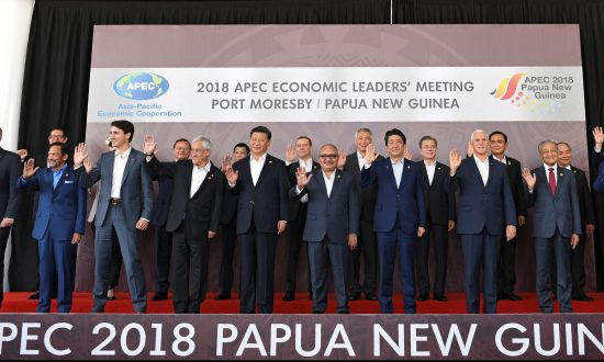 Image result for APEC summit 2018