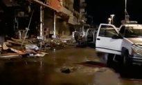 Car Bomb In Iraq's Tikrit Kills 5