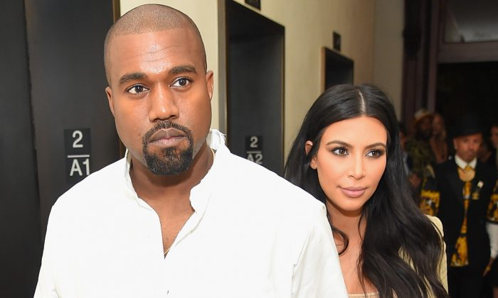 Even Kim Kardashian issued a warning about the Momo challenge on Wednesday. (Michael Loccisano/Getty Images for EDITION)