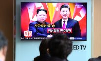 Chinese Leader Xi Intends to Visit North Korea Next Year, South Korea Says