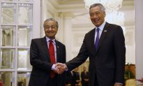 Malaysia and Singapore Vow to Strengthen Ties Amid Water Agreement Dispute