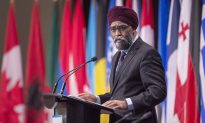 Next Canadian Federal Election Will Be Target for Russian Meddling: Sajjan