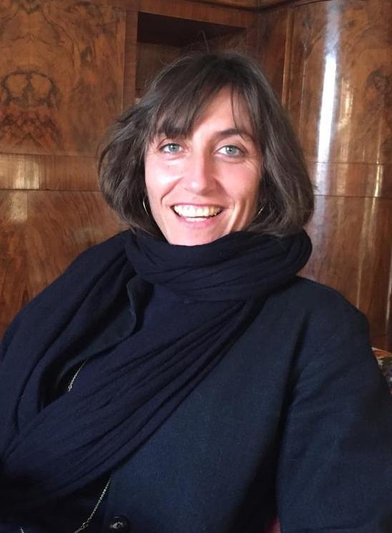 Silvia Davoli research curator