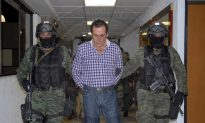 Mexican Drug Lord, Beltran Leyva, Dead at 56 of Cardiac Arrest