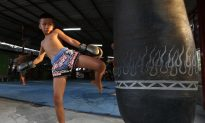 Death of Young Thai Kickboxer Brings Focus on Dangers