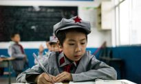 Beijing Issues New Political Guidelines on What Constitutes 'Good' Teachers