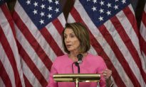 Pelosi Ignores DOJ Precedent on Impeachment Question