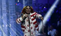 Tekashi 6ix9ine Faces 32 Years to Life in Prison on Multiple Charges