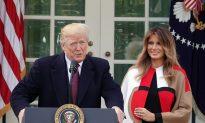 Trump Says US Will Guard Interests with Saudi Arabia Over Khashoggi Killing