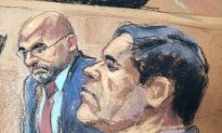 'El Chapo' Computer Whiz Tells Court of 'Nervous Breakdown' After Helping FBI