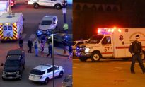 4 Confirmed Dead After Shooting at Chicago's Mercy Hospital, Police Officer Samuel Jimenez Among Deceased