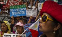 Xi's Visit to Philippines Amid Cozying Relationship Draws Local Protests