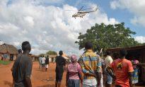 Gunmen Kidnap Italian Volunteer, Shoot Children Near Kenya's Coast
