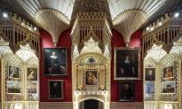Sold Then Found: Masterpieces From Horace Walpole's Prestigious Collection