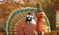 Don't Listen to Naysayers About Thanksgiving—Celebrate