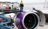 Brexit Race to Stockpile Pushes Some of UK's Aerospace Suppliers to the Brink