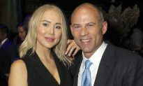 Los Angeles Prosecutors Won't Charge Avenatti With Felony