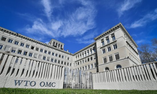 Behind the US Collaboration With EU and Japan on WTO Reform: Should Trade and Human Rights Be Linked in US-China Relations?
