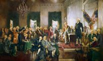 A Constitution Worthy of Our Thankfulness