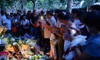 Car Strikes Crowd at China School, Killing 5 and Hurting 18
